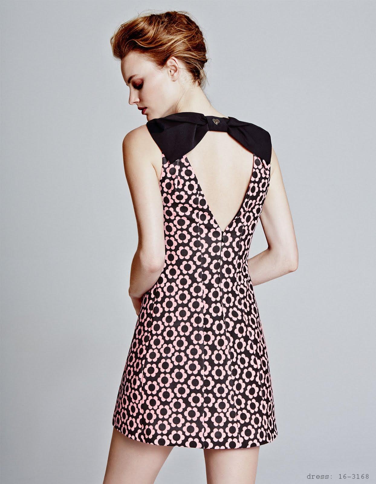 Φορεμα απογευματινο S/S 2016
