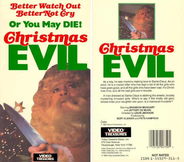 Bastard 2015 Trailer: The Horrors Of Halloween: JBTV CHRISTMAS SPECIAL: SILENT