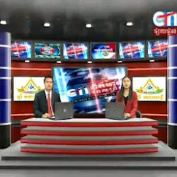 [ CNC TV ] CTN Daily News 17-03-2014 - TV Show, CTN Show, CTN Daily News