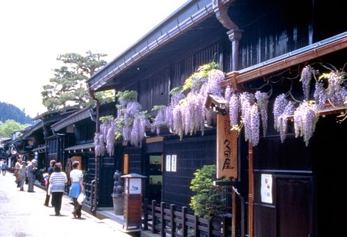 Japan Tours Travel Honeymoon Takayama
