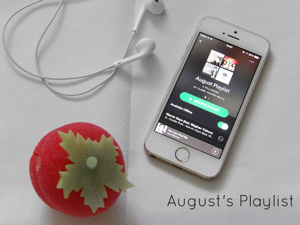 August's Playlist