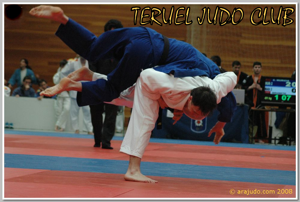 Teruel Judo Club