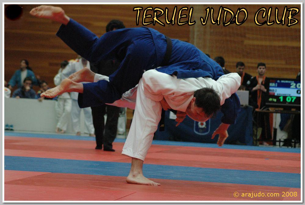 Teruel Judo Club
