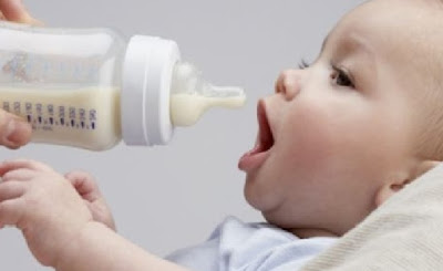 Tips Memberikan Susu Formula Yang Aman Bagi Bayi