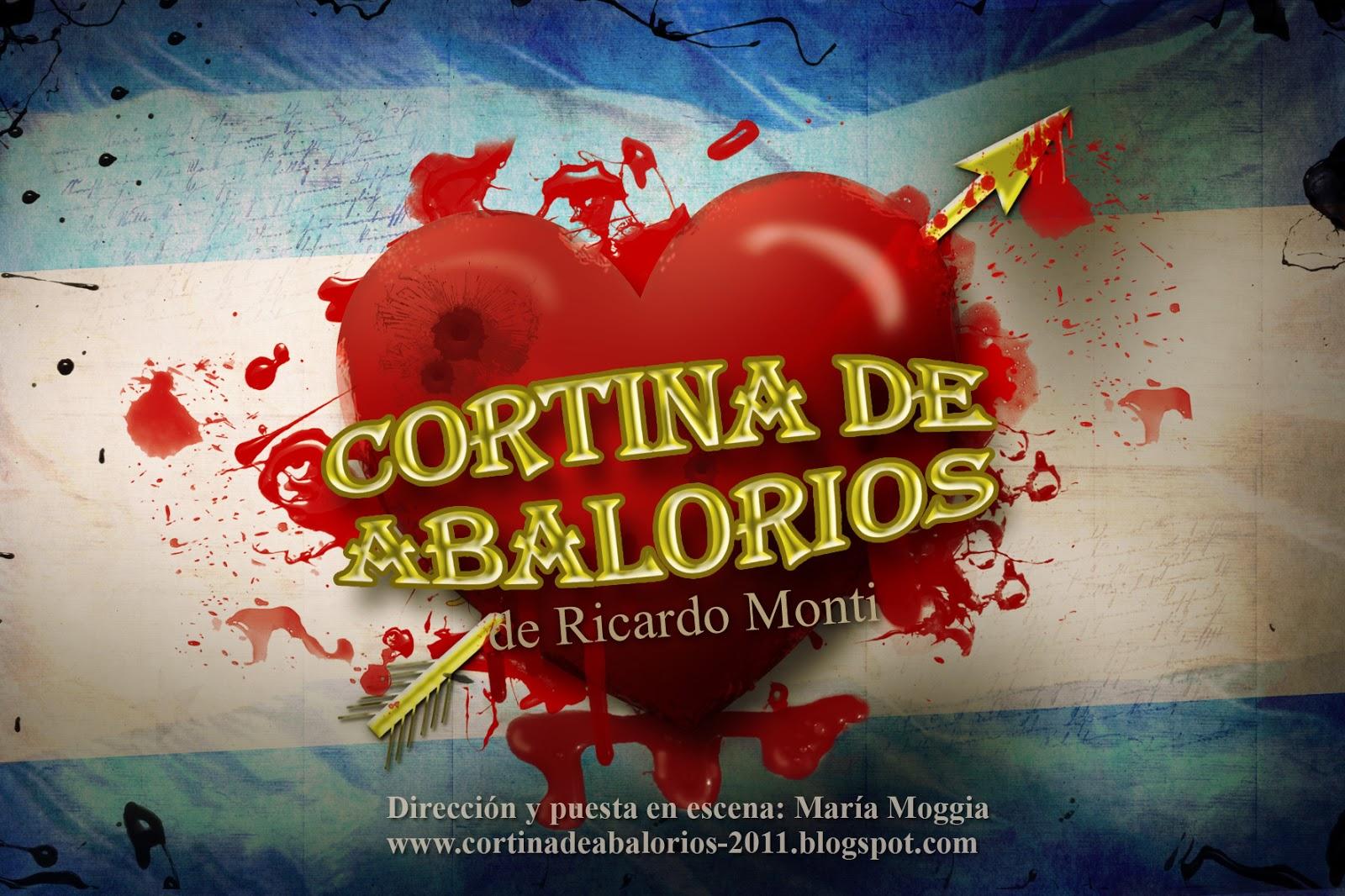 La plata cultura teatro y danza - Cortinas de abalorios ...