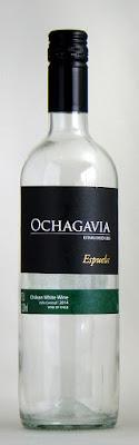 ビーニャ・オチャガビア エスプエラ ホワイト 2014