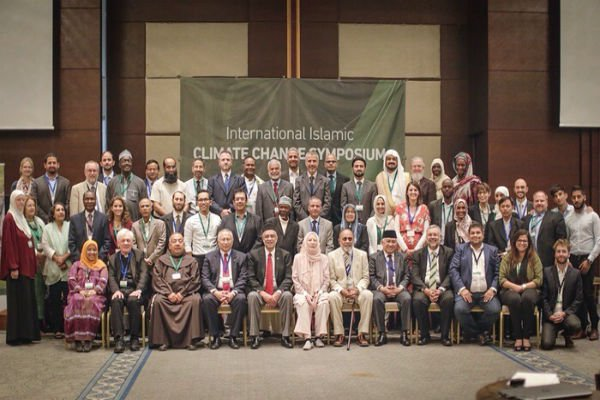 Para Pemimpin Islam Deklarasikan Perjuangan Melawan Perubahan Iklim