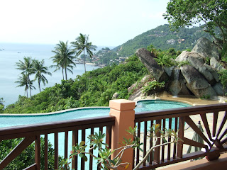 จองโรงแรมเกาะสมุย