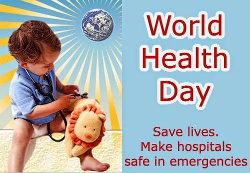 World Health Day 2014 Message Theme Slogan Sms Wallpapers