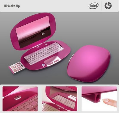 Beautiful and Stylish Laptops For Girls
