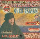 CD Musik / Opera Guru Saman