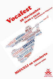 Vocafest