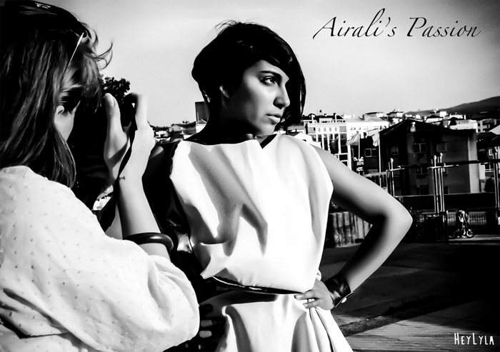 Airali's Passion | Fashion, Travel and Lifestyle