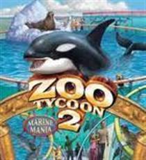 Zoo Tycoon 2 Marine Mania para Celular