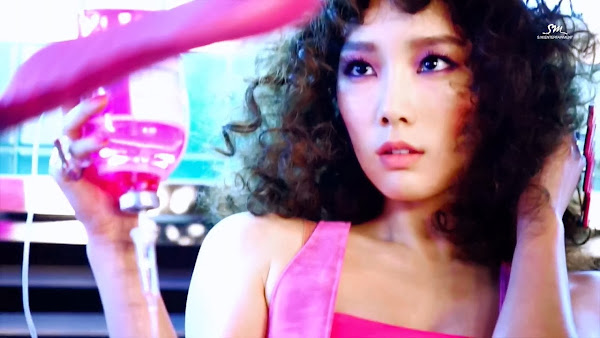 Girls Generation Taeyeon Mr Mr