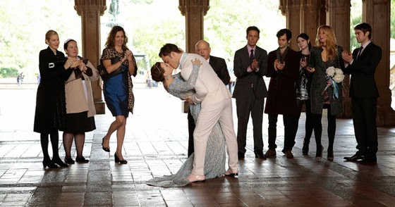Gossip Girl New York I Love You Xoxo Quotes : Gossip Girl: Series Finale - New York, I Love You XOXO ~ Obsesseries ...