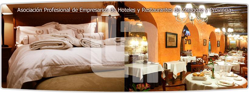 Gastronom a en zaragoza asociaci n de hoteles de zaragoza for Hoteles familiares en zaragoza capital