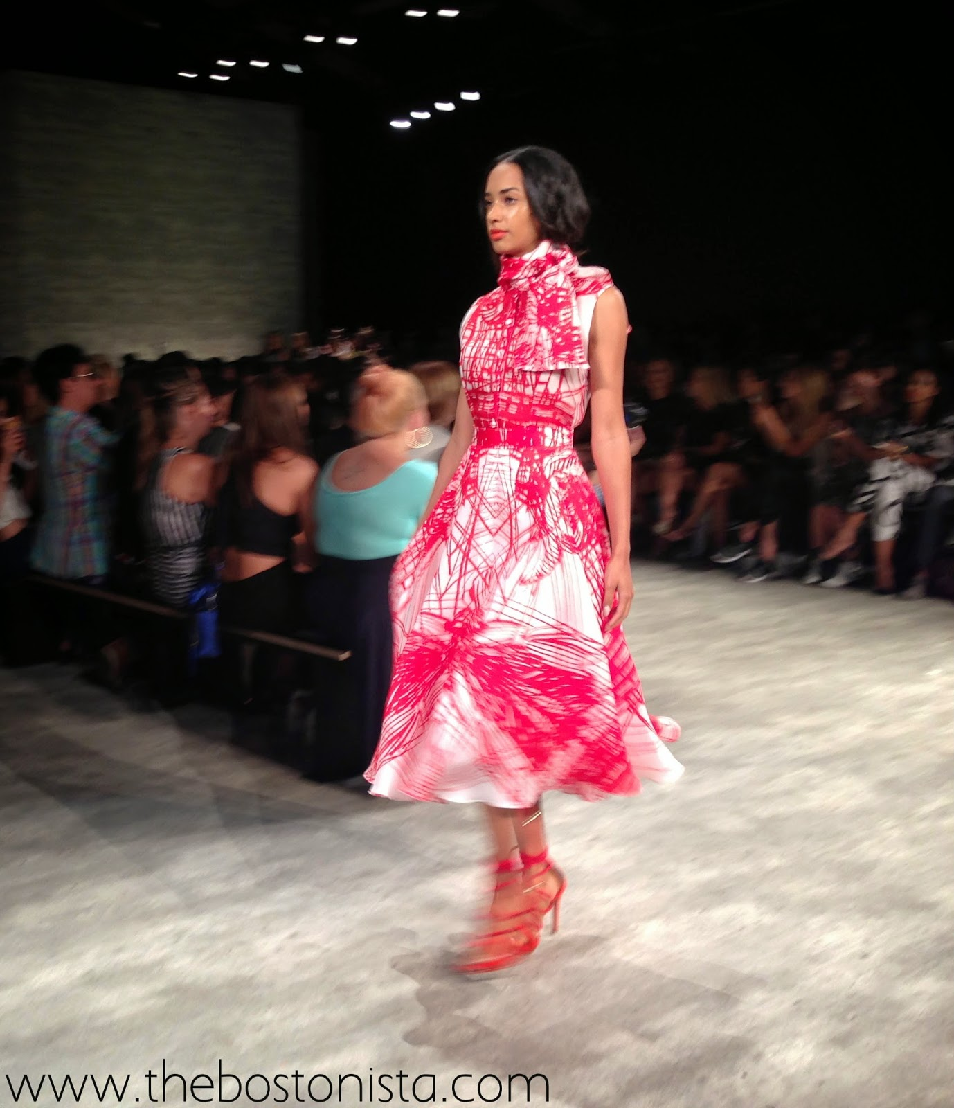 Custo Barcelona, Custo Barcelona SS 2015, NYFW, NYFW SS 2015, Boston Fashion, Boston Fashion Blog, collection reviews,