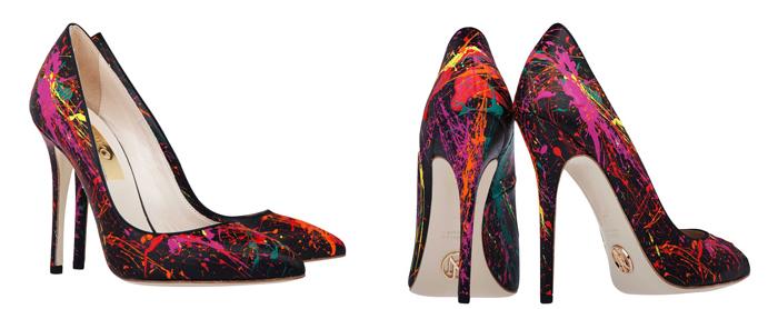 Presentacion Coleccion Zapatos Janiko favoritos de las celebrities Kate hudson Eva Longoria