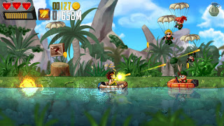 Download Ramboat: Shoot and Dash v3.0.1
