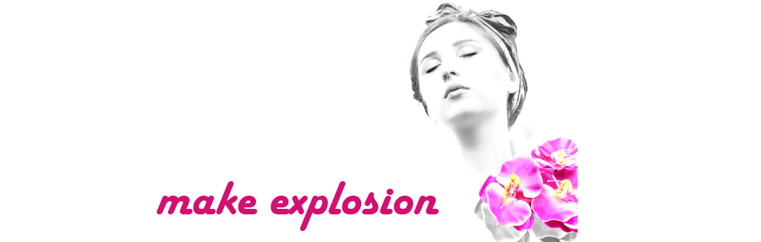 makeexplosion