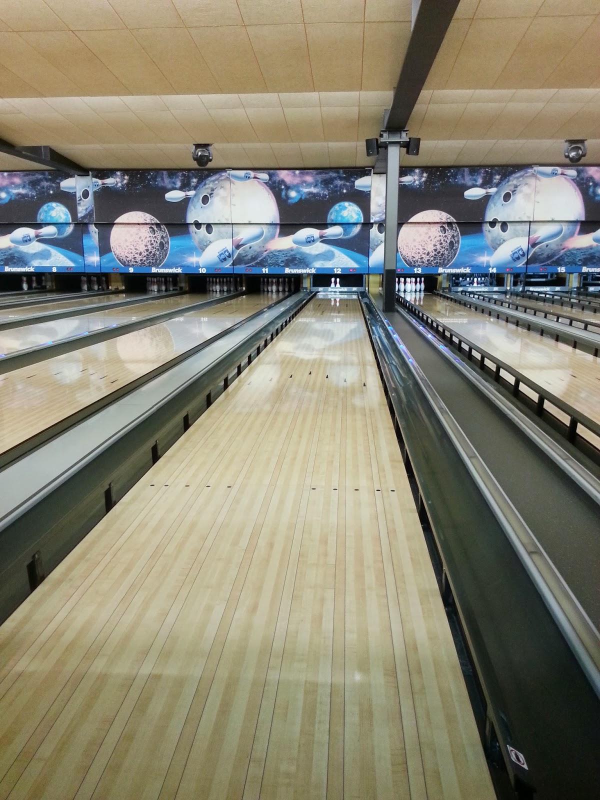 anniversaire bowling echandens