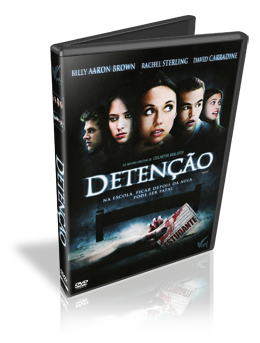 Download Detenção Dublado DVDRip 2011 (AVI Dual Áudio + RMVB Dublado)