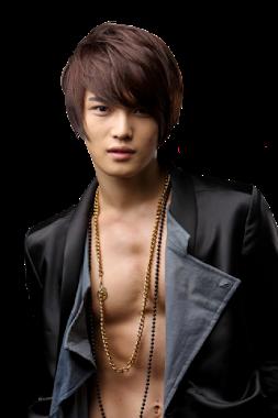 I ♥ Kim JaeJoong
