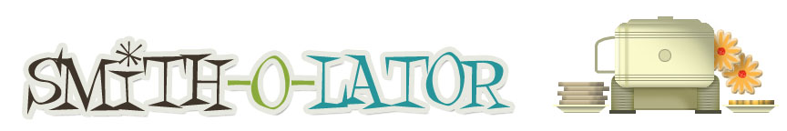 Smith-O-Lator