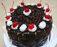jual kue ulang tahun di padang