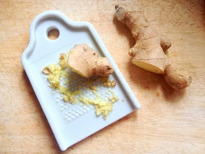 Cooking For Health How To Use A Ginger Grater