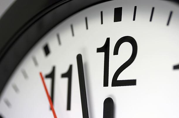 Pentingnya Menjaga Waktu