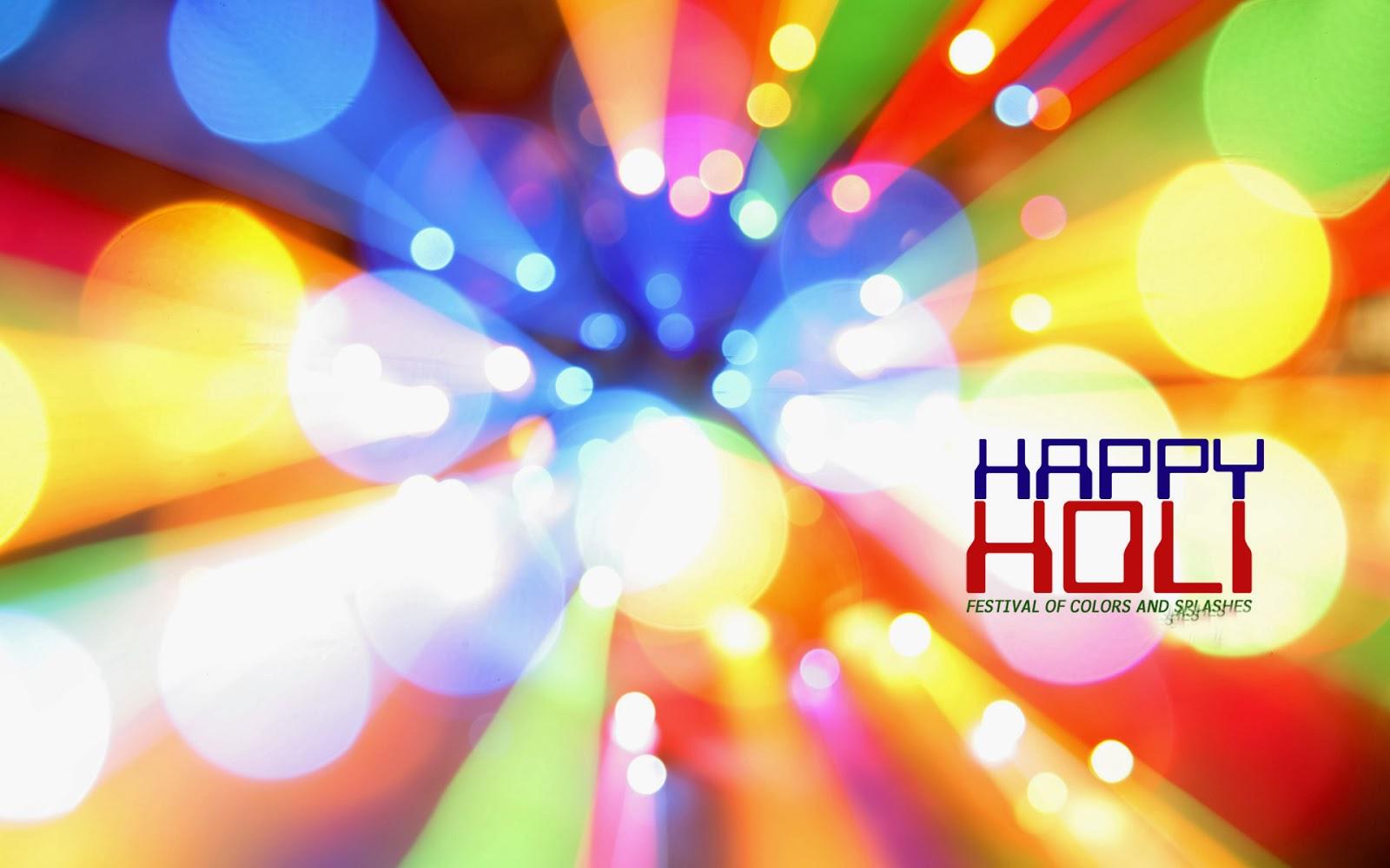 Happy Holi Sms Message In Hindi , English