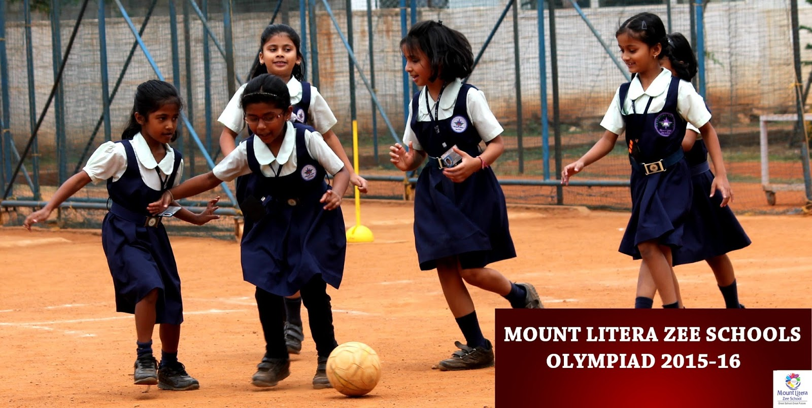 Mount Litera Olympiad 2015 16 A Report And Student Feedback