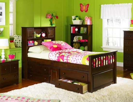 Colores relajantes para pintar dormitorios dormitorios - Pinturas de decoracion de dormitorios ...