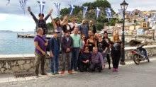 14 ταξιδιωτικοί bloggers από διαφορετικές χώρες, στο Δήμο Πάργας(ΦΩΤΟΓΡΑΦΙΕΣ)