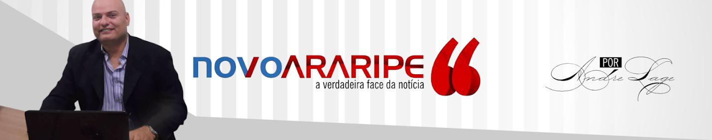 Blog Novo Araripe