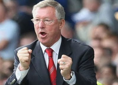 Manchester Uniteds most successful football clubs in the UK says Sir Alex Ferguson