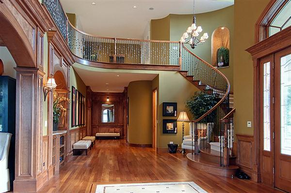 Brilliant Home Interior Design Stair 600 x 399 · 49 kB · jpeg