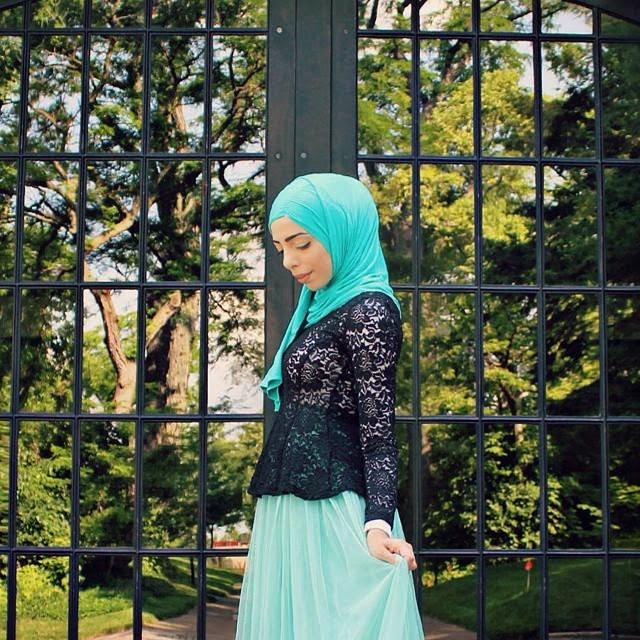 Jupe pour hijab pas cher