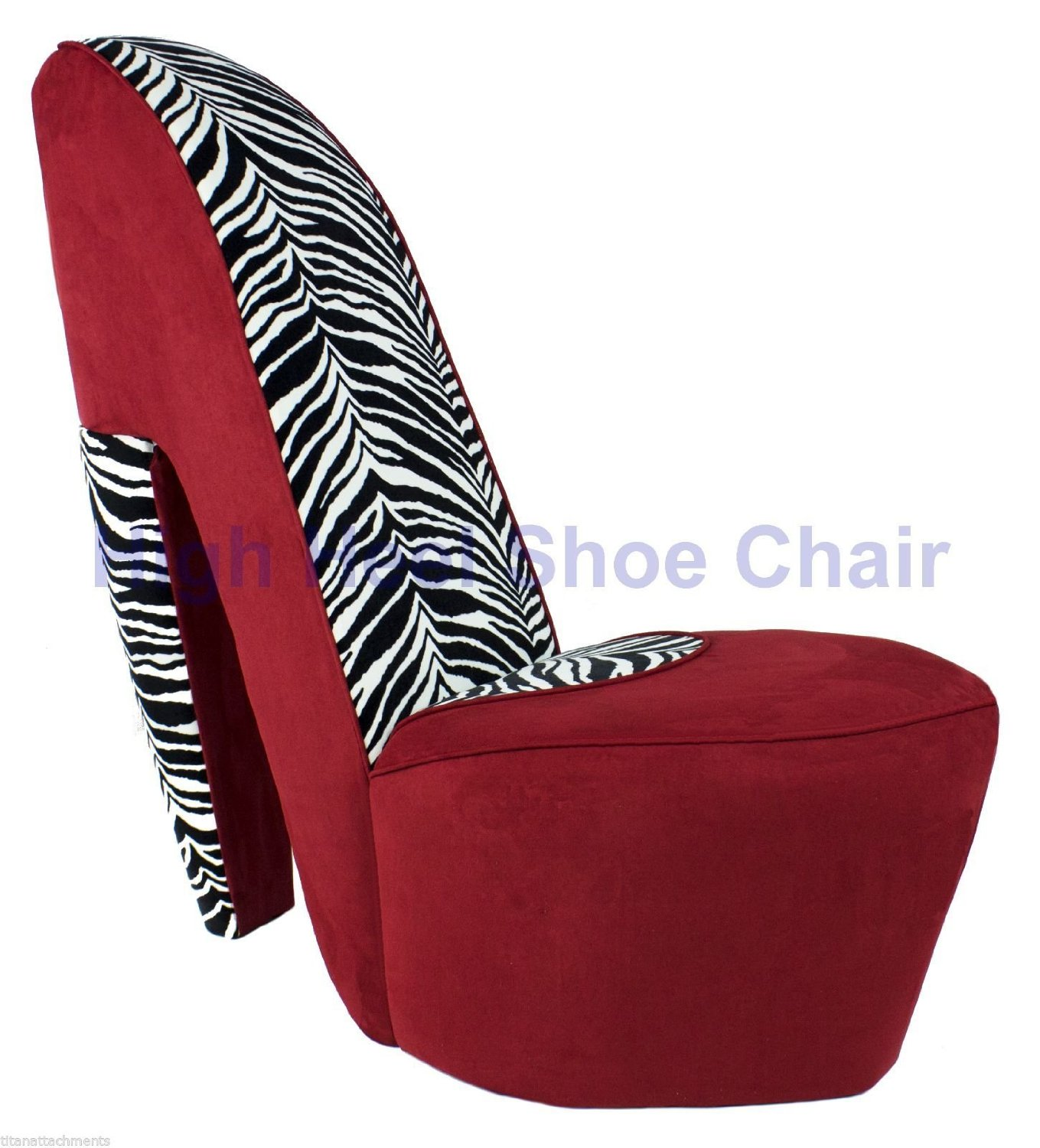 big high heel shoe chair 28 images pin by leach