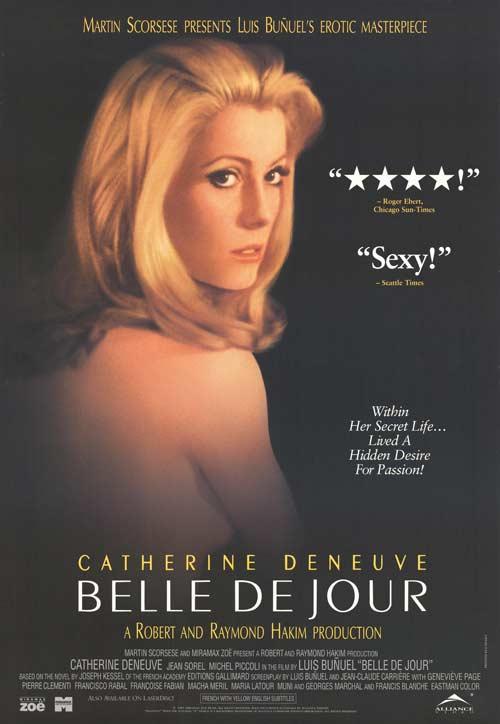 Bella De Día (Belle De Jour) (1967)
