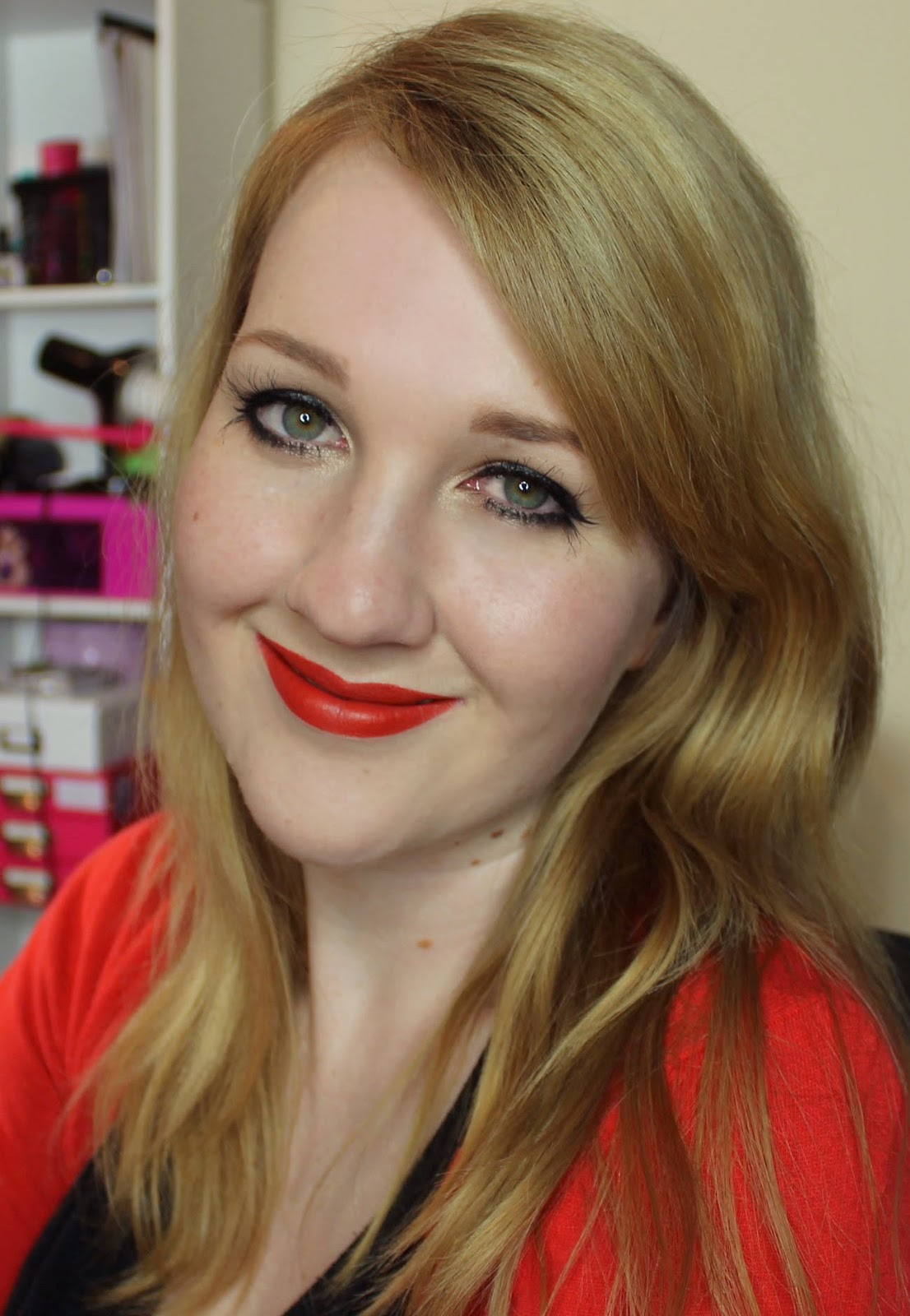 MAC X Rocky Horror Picture Show Lipsticks: Strange Journey Swatches & Review