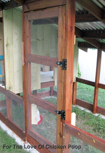 Beau For The Love Of Chicken Poop: Planning And Building The Chicken Coop