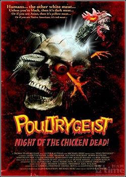 Download - Poultrygeist - Night of the Chicken Dead DVDRip - AVI + Legenda