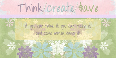 Think/Create/Save