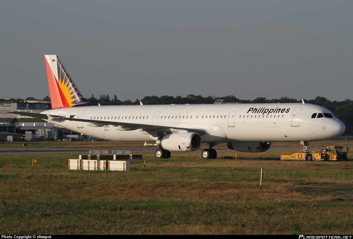 Download this Philippine Airlines Pal Philippines Has Taken Delivery Its First picture