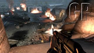 007 legends screen 1 New 007 Legends Screenshots