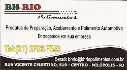 BH-Rio Polimentos