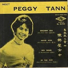 PEGGY TAN SINGAPORE 60'S DIVA PART 2